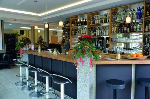 Arcus Hotel, Munich