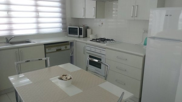 RiX Apartment, Kyrenia