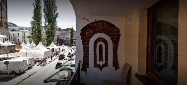 Hostel Scandic, Sarajevo