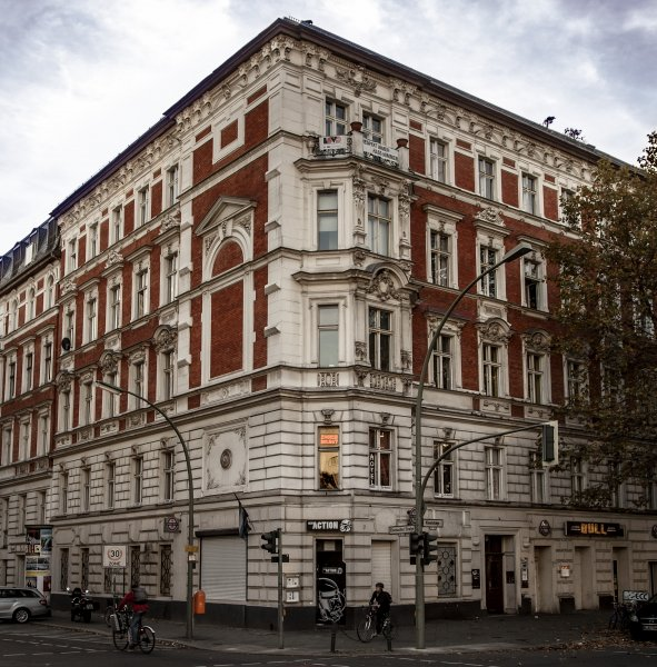 Pension Hostel StayComfort am Kurfürstendamm, ベルリン