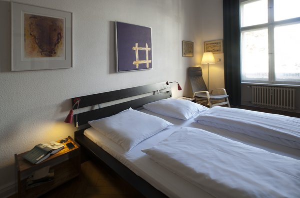Pension Hostel StayComfort am Kurfürstendamm, Berlín