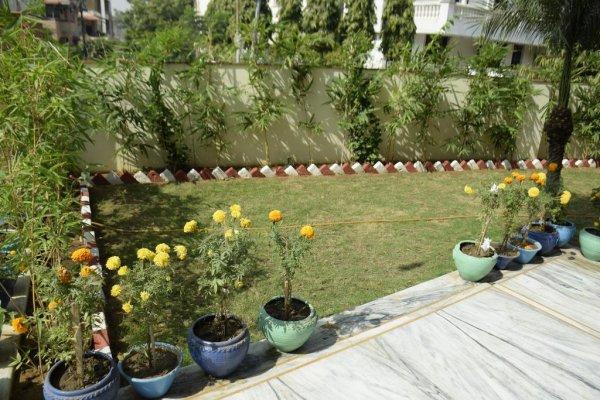 Wanderers Nest, Jaipur
