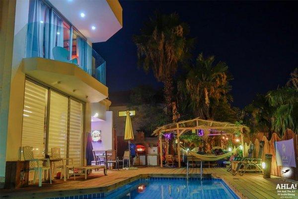 Ahla Diving Center, Eilat