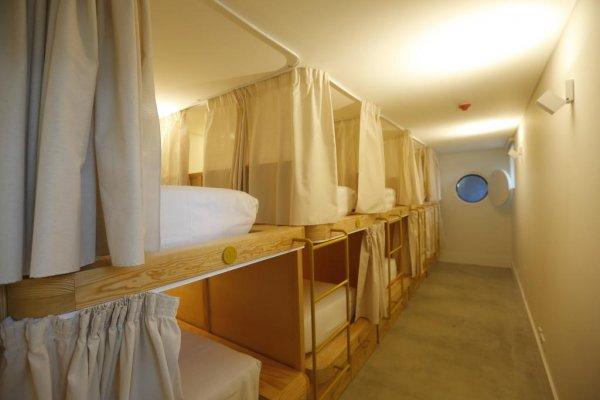 Get Inn Hostel Cascais, Cascais