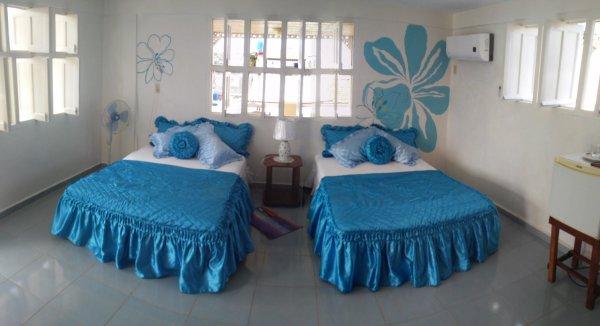 Hostal La Manzana, Baracoa