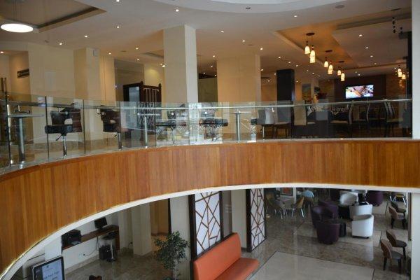 Azzeman Hotel, Addis Ababa