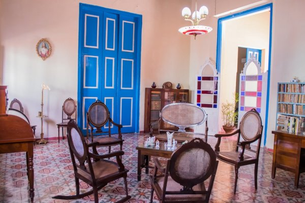 Hostal Colonial Alelusa, Remedios