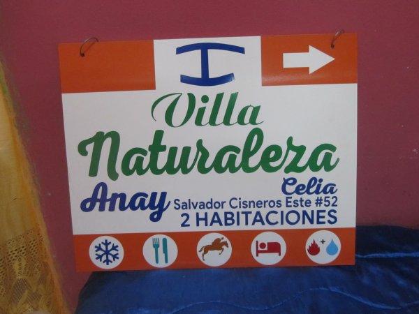 Villa Naturaleza, Pinar del Río
