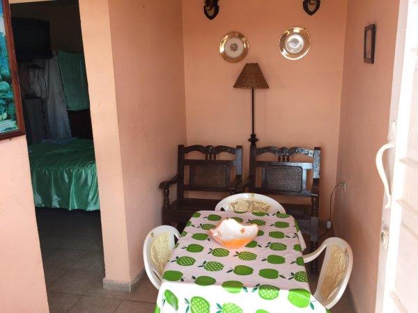 CasaGilberto, Matanzas