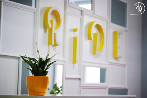 RIDE HOSTEL, Kharkiv