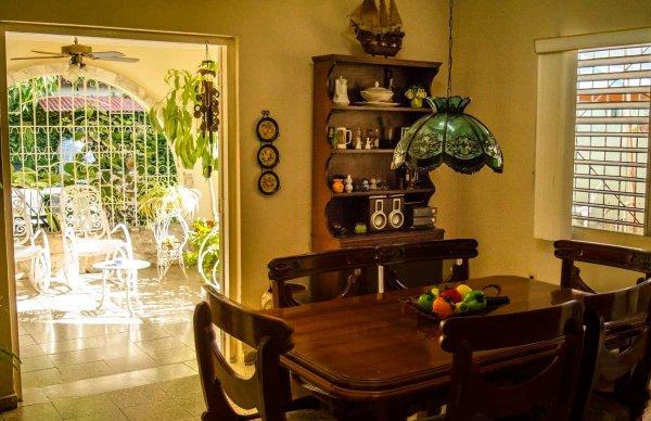MARYA'S HOUSE, Camagüey
