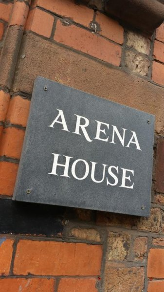 Arena House, Liverpool