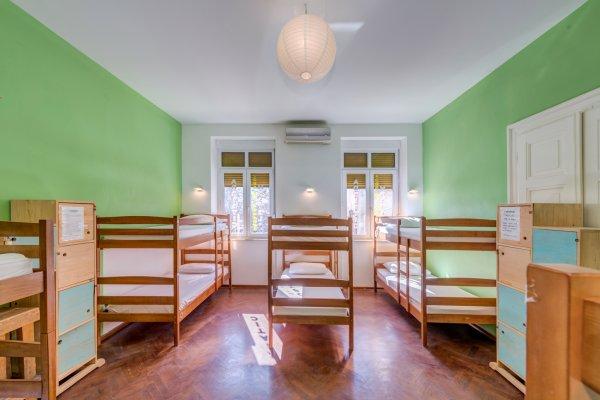 Adriatic Hostel, Split