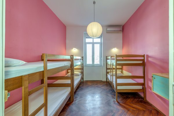 Adriatic Hostel, Split