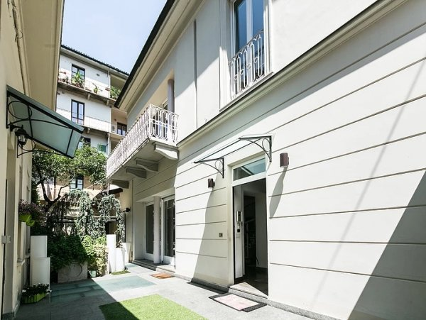 Villa Maria, Turijn
