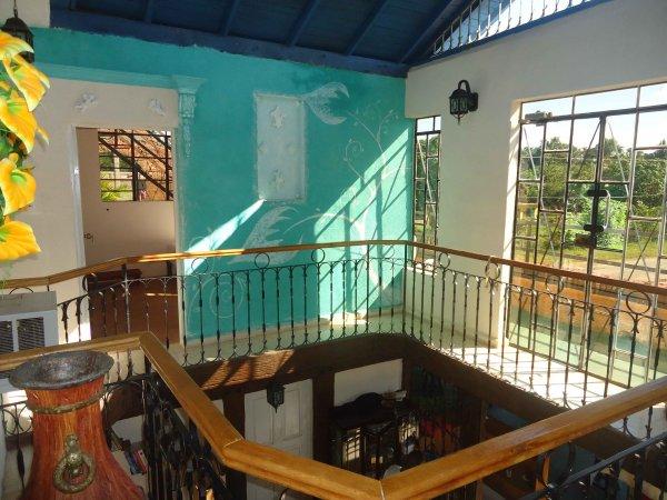 Hostal El Barco, Sancti Spiritus