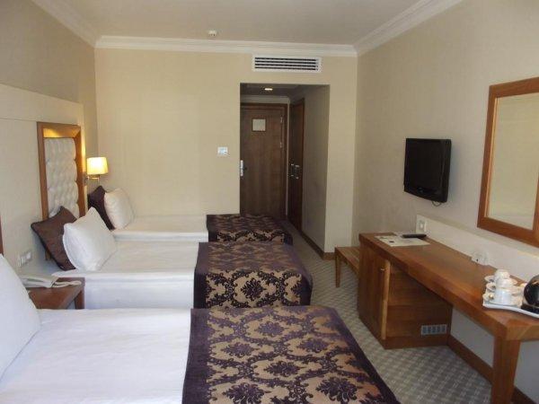 Tuğcu Hotel Select, Bursa