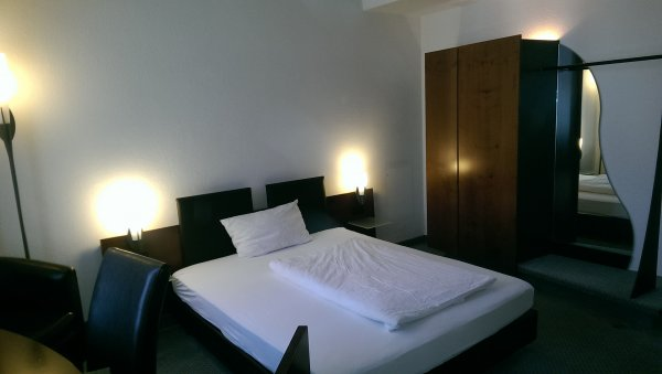 sweet dream hostel & pension, Güstrow
