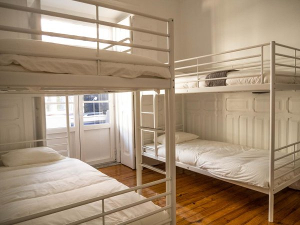 No Limit Hostel Lisbon, Lissabon