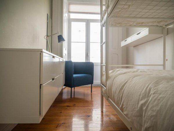 No Limit Hostel Lisbon, Lisszabon