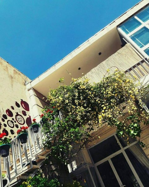 Anar guesthouse Isfahan, Ispahan