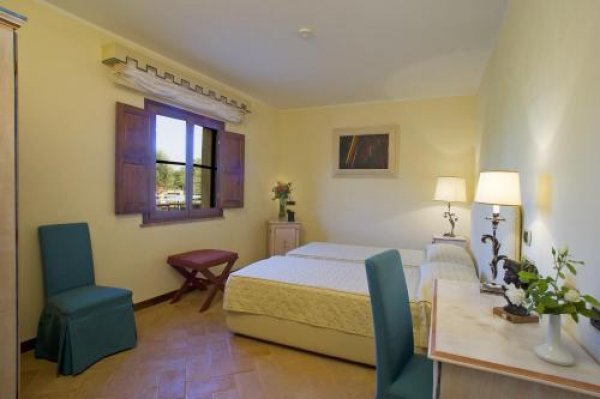 Hotel Ai Tufi, 西耶纳