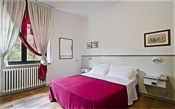 Hotel Ai Tufi, Siena