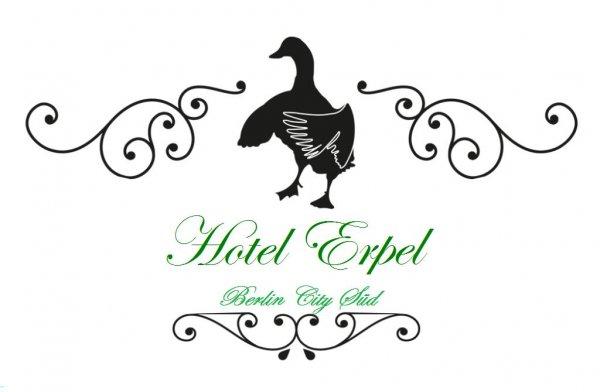 Hotel Erpel, Berlin