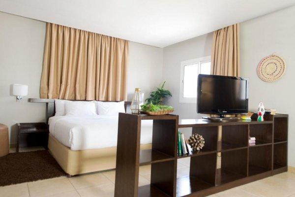 Shada Suites - Hamra,