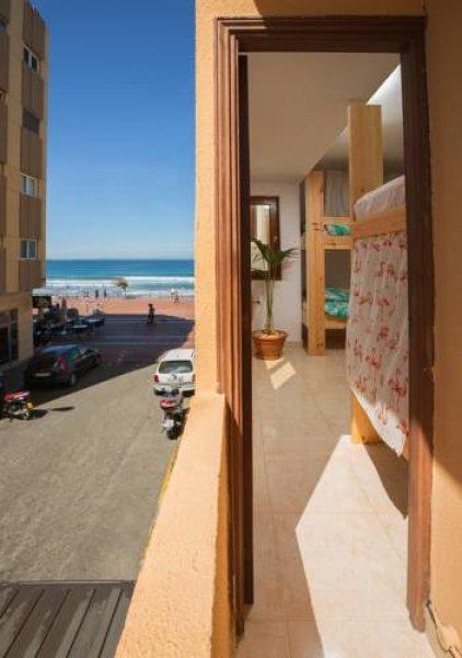 Avocado Surf Hostel, ラス・パルマス・デ・グラン・カナリア