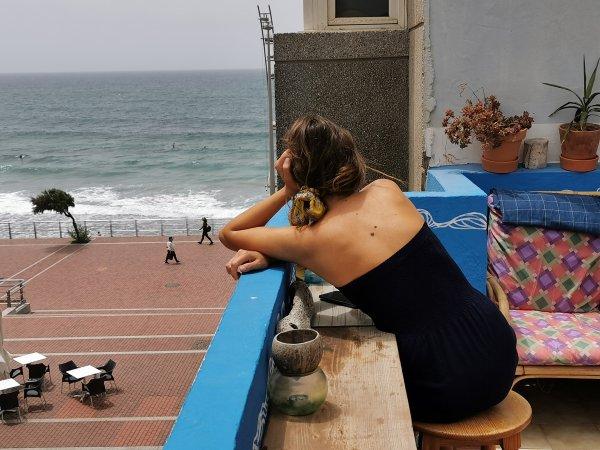 Ventana Azul Surf Hostel, Las Palmas de Gran Canaria