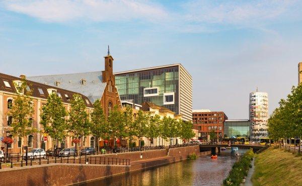 BUNK Utrecht, ユトレヒト