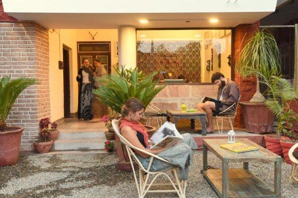 Raahi Hostel, Джодхпур