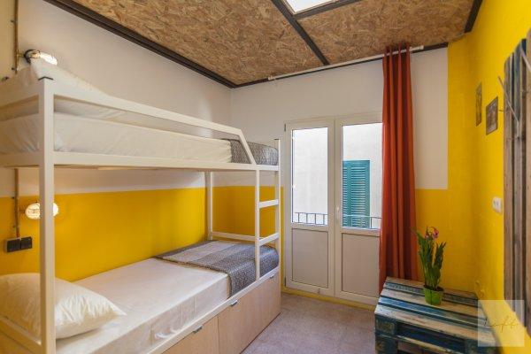 Loft Hostal, Loreto De Maras