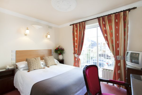 Leeson Bridge Guesthouse, Dublin
