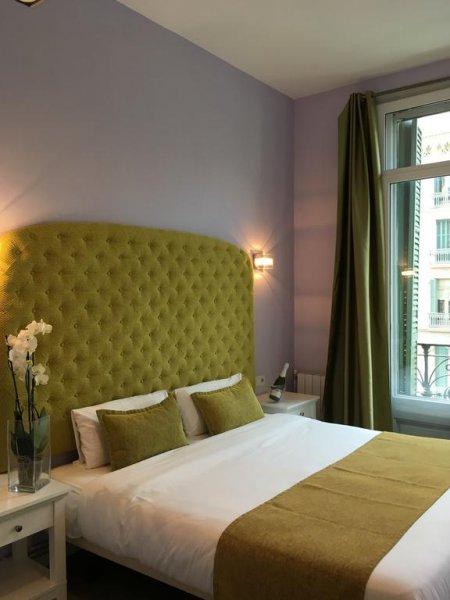 Hotel Ginebra, Barcelona