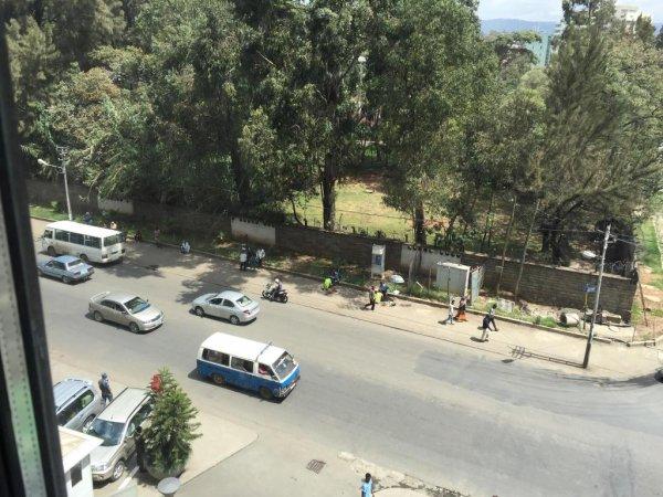 Melala Addis , Addis Ababa