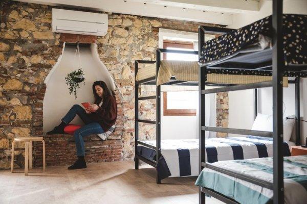 The Hostello, Verona