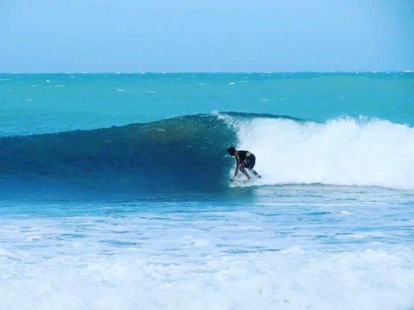 Ocean Surf House, Taghazout