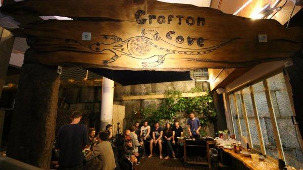 Grafton Backpackers, Auckland