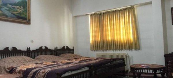 Saadi Hotel, Esfahan