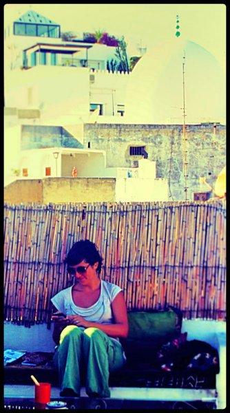 The Melting Pot Tangier Hostel, Tangier
