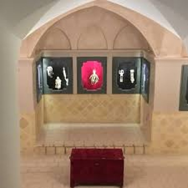 puppet museum house, Kaszan