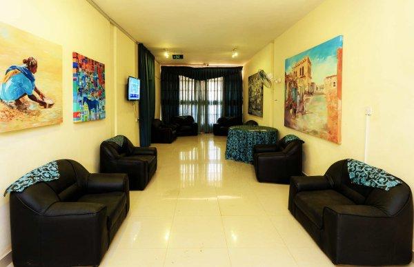 Downtown Hotel & Business Center, Khartoum