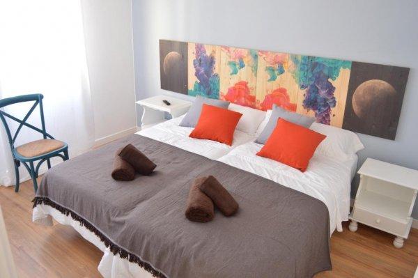 AD Hostels Tarragona, タラゴーナ