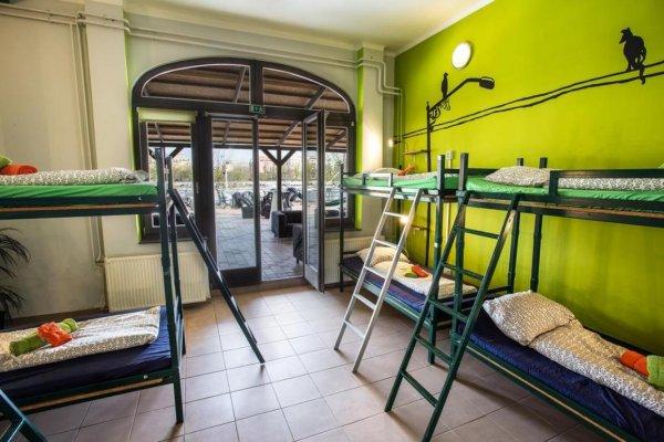 Island Hostel Budapest, Budapešť