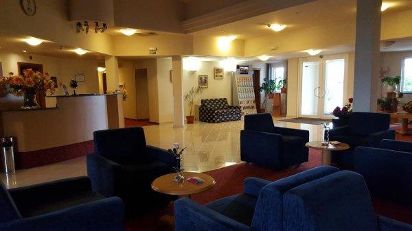 Hotel IRIS***, Oradea