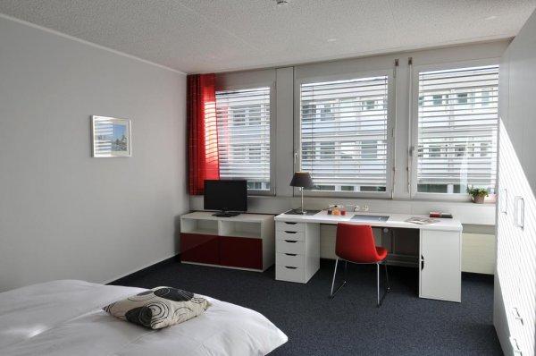 Primestay Seebach, Zurich