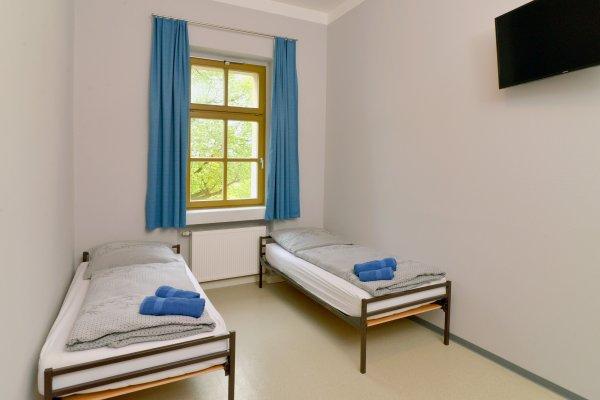 Hostel Guben, Guben