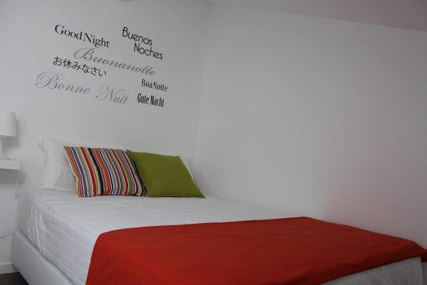 UAU Hostel, Figueira da Foz